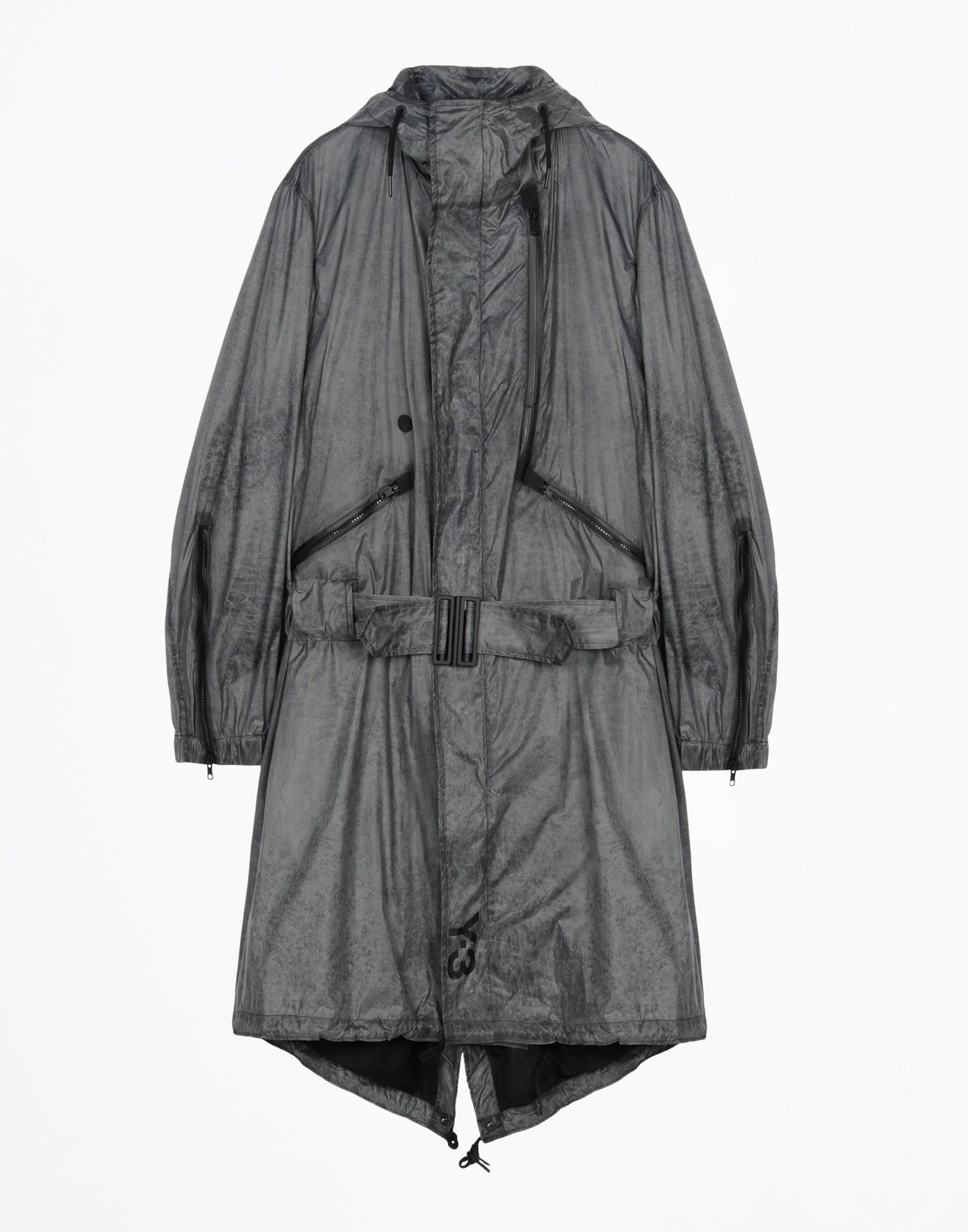 Y-3 MUTABLE PADDED COAT COATS & JACKETS man Y-3 adidas