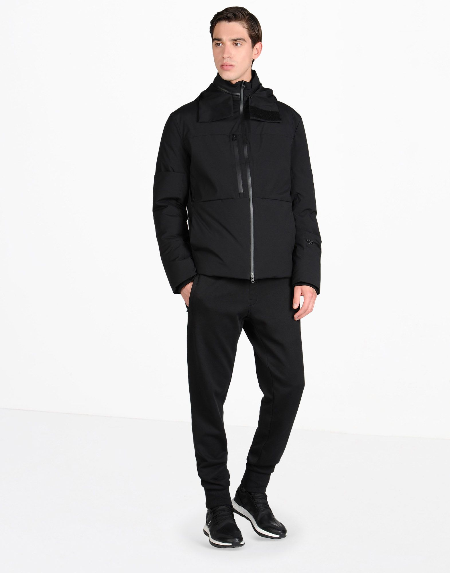 Y 3 MATTE DOWN JACKET Jackets for Men | Adidas Y-3 Official Store