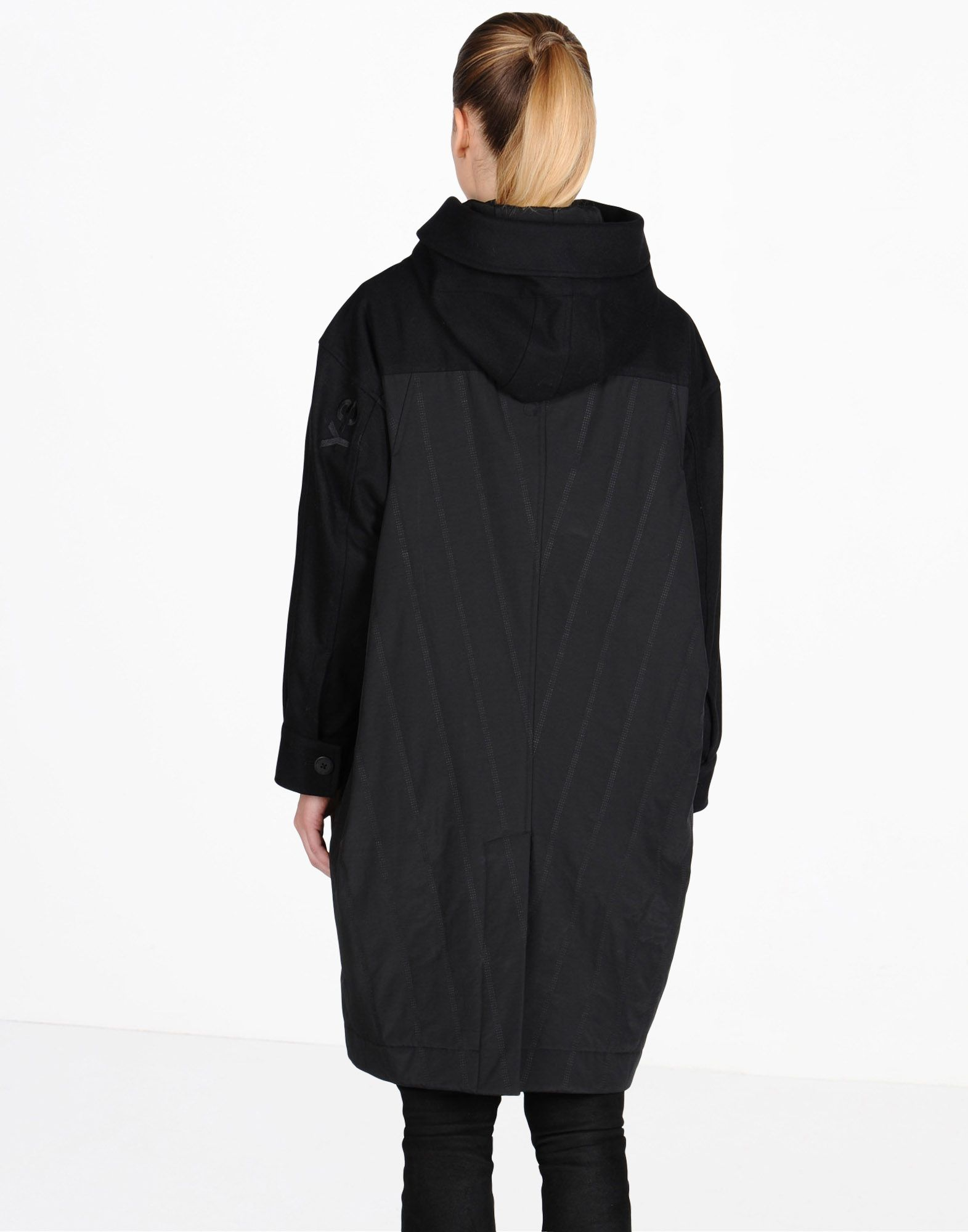 Y 3 ULTRA LIGHT PARKA for Women | Adidas Y-3 Official Store