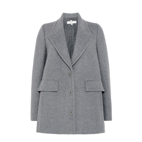 Cappotto Debora Color Granito