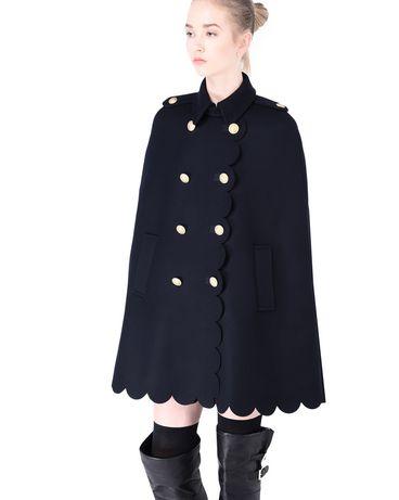 REDValentino LR0CG0202LC B01 Cloak - Cape Woman d