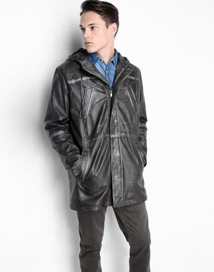 TRUSSARDI JEANS - Coat