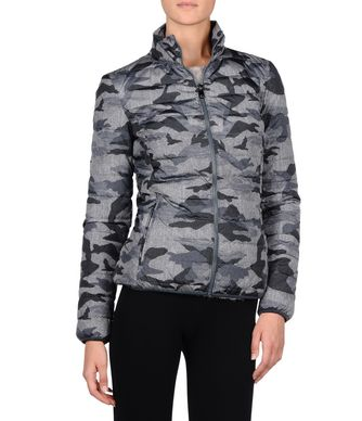 NAPAPIJRI ACALMAR EXCLUSIVE WOMAN SHORT JACKET