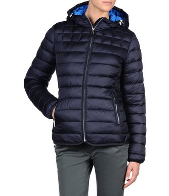 NAPAPIJRI AERONS WOMAN  WOMAN SHORT JACKET