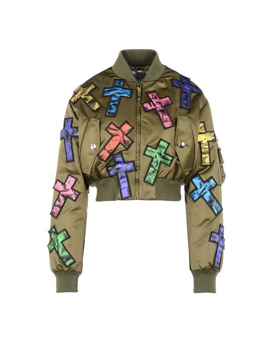 Jacket Woman MOSCHINO