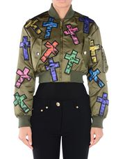 MOSCHINO Jacket D r
