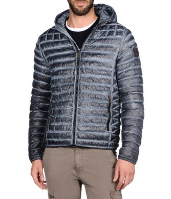 NAPAPIJRI ANEVA MAN SHORT JACKET