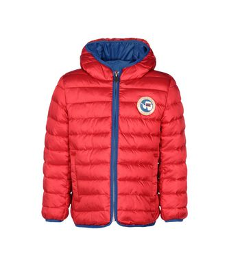 NAPAPIJRI K AERONS WINTER KID KID SHORT JACKET
