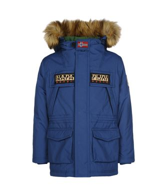 NAPAPIJRI K SKIDOO OPEN LONG KID KID SKIDOO