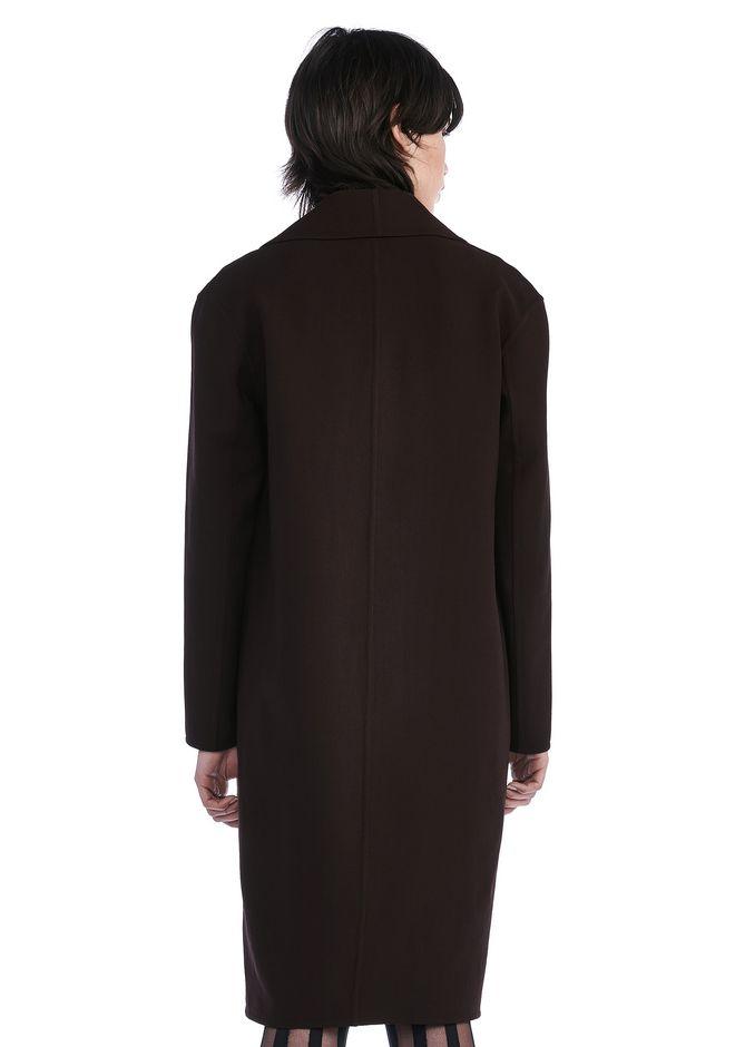 ALEXANDER WANG SHAWL COLLAR BLAZER 夹克及外套 Adult 12_n_a