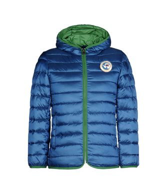 NAPAPIJRI K AERONS WINTER JUNIOR KID SHORT JACKET
