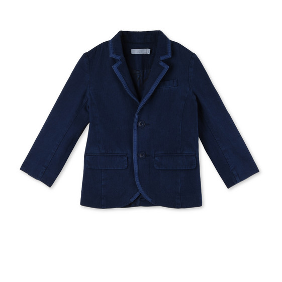 Blue Raymond Jacket