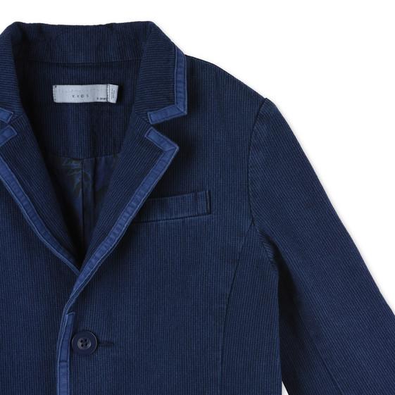 Blue Raymond Jacket