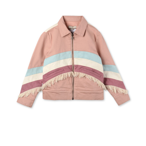 Pink Unicorn Angie Jacket
