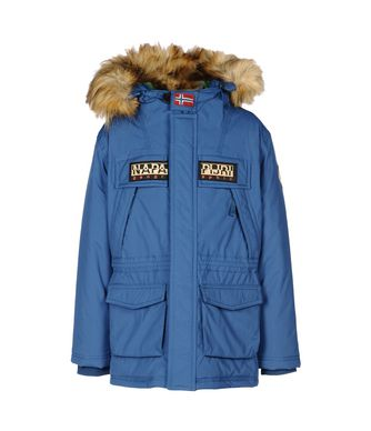 NAPAPIJRI K SKIDOO OPEN LONG JUNIOR KID SKIDOO