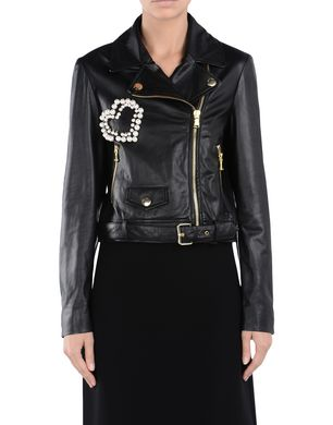 BOUTIQUE MOSCHINO Jacket D r