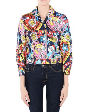 LOVE MOSCHINO Jacket D r