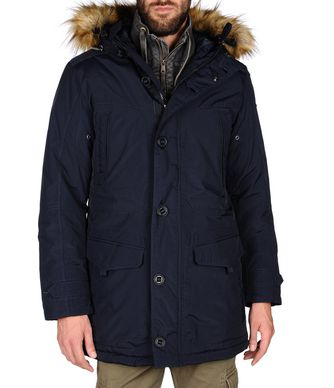 NAPAPIJRI ALYSE NEW  MAN LONG JACKET