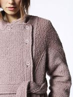 DIESEL W-AURI Winter Jacket D d