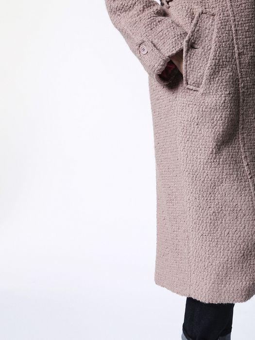 DIESEL W-AURI Winter Jacket D b