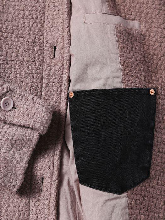 DIESEL W-AURI Winter Jacket D g