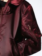 DIESEL G-ALMUNDA Jackets D c