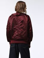 DIESEL G-ALMUNDA Jackets D e