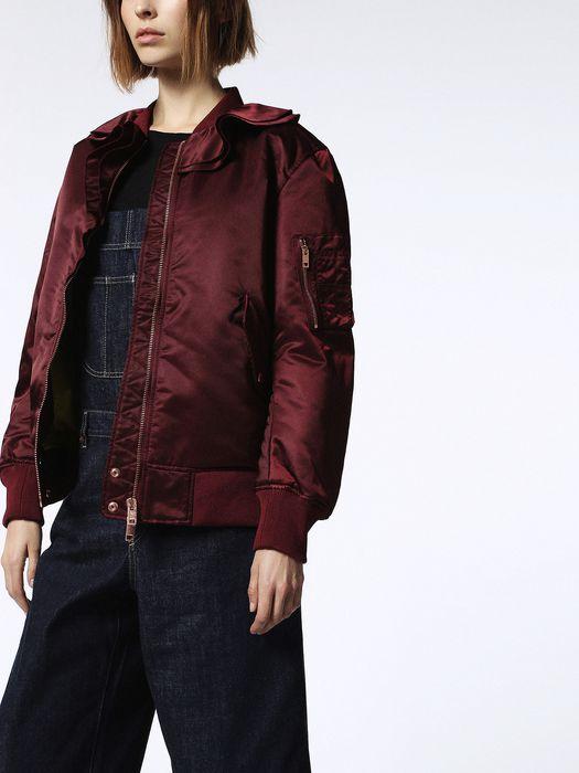 DIESEL G-ALMUNDA Jackets D d