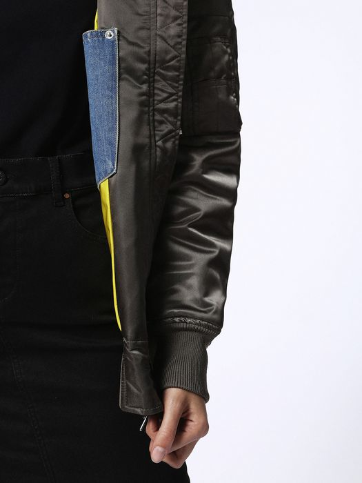 DIESEL G-ALMUNDA Jackets D a