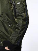 DIESEL J-HOWLER Jackets U c