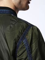 DIESEL J-HOWLER Jackets U d