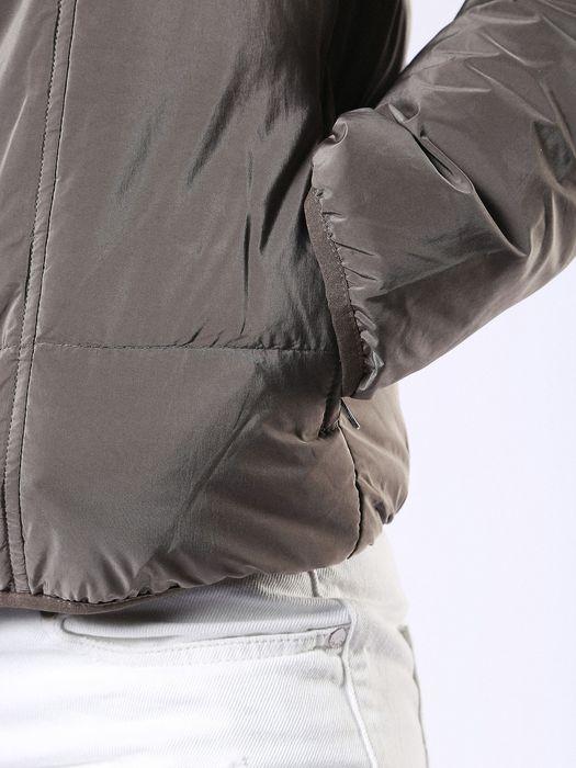 DIESEL W-DRIVE Winter Jacket D b