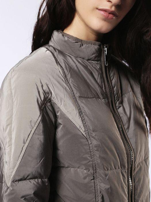 DIESEL W-DRIVE Winter Jacket D d