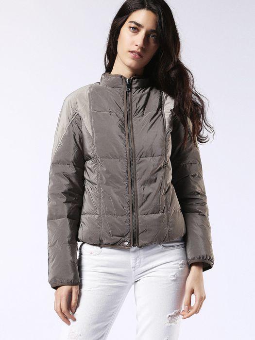 DIESEL W-DRIVE Winter Jacket D f
