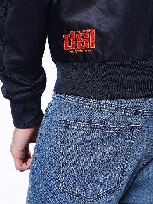 DIESEL J-SLATER Jackets U b