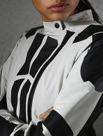 DIESEL MO-G-ANNE Jackets D g