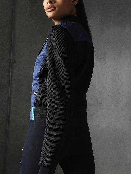 DIESEL MO-G-DEB-A Jackets D g
