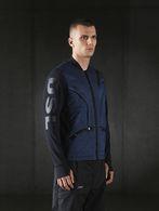 DIESEL MO-J-EMORY-TRIS Jackets U e