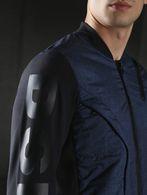DIESEL MO-J-EMORY-TRIS Jackets U g