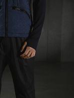 DIESEL MO-J-EMORY-TRIS Jackets U i