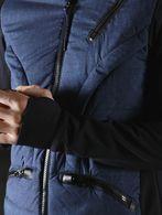 DIESEL MO-J-EMORY-TRIS Jackets U l