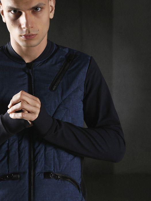 DIESEL MO-J-EMORY-TRIS Jackets U c