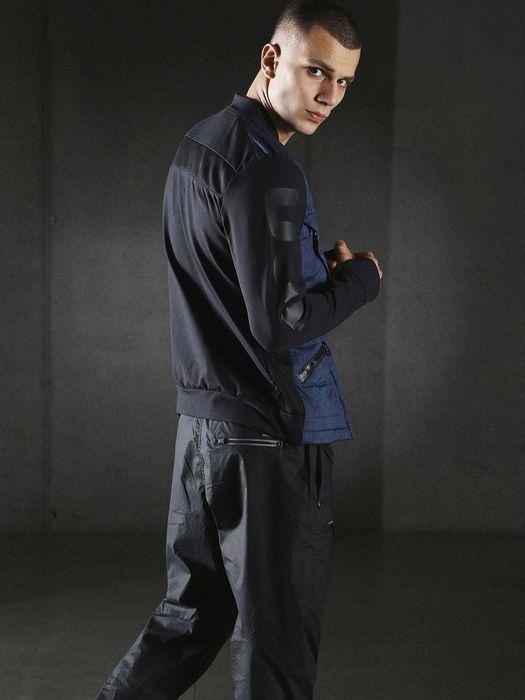 DIESEL MO-J-EMORY-TRIS Jackets U d