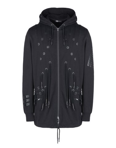 Y-3 ALIEN FT JACKET COATS & JACKETS man Y-3 adidas