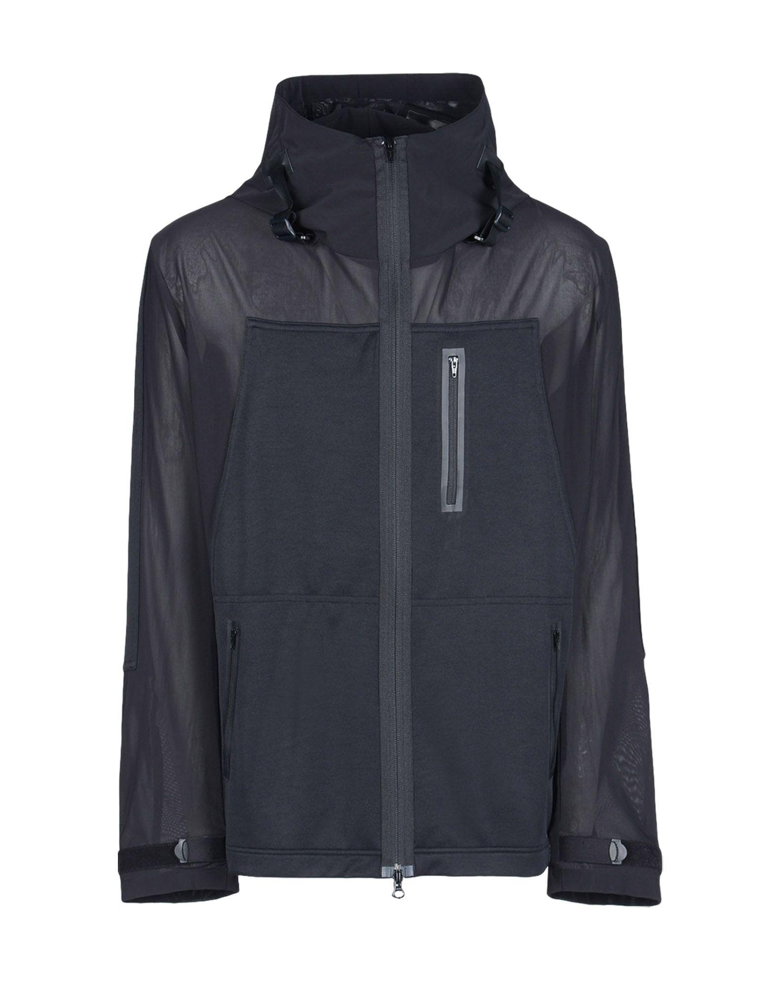 Adidas jacket - Y 3 Future Mesh Bomber Coats Jackets Man Y 3 Adidas