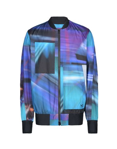 Y-3 AOP JACKET COATS & JACKETS man Y-3 adidas
