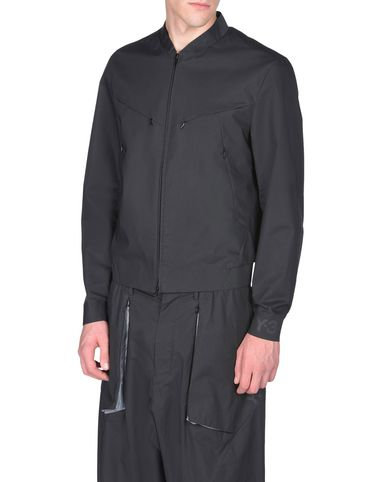 Y-3 MILITARY SPACE JACKET COATS & JACKETS man Y-3 adidas