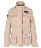 NAPAPIJRI Short jacket D AZUERO a