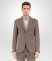 BOTTEGA VENETA GIACCA IN VELLUTO CORDUROY STEEL Outerwear e giacca Uomo fp
