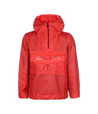 NAPAPIJRI K ASHEVILLE KID KID RAINFOREST,RED